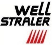 Wellstraler logo-
